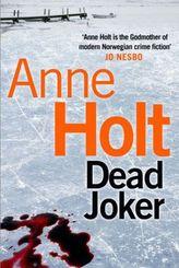 Dead Joker. Das achte Gebot, englische Ausgabe