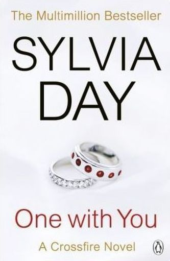 One with You. Crossfire - Vollendung, englische Ausgabe - Day, Sylvia