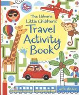The Usborne Little Children's Travel Activity Book