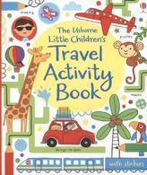 The Usborne Little Children's Travel Activity Book