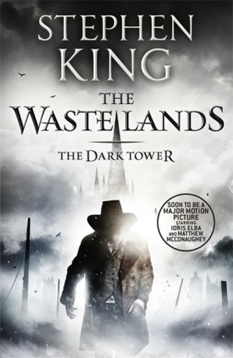 The Wastelands. Tot, englische Ausgabe - Stephen King