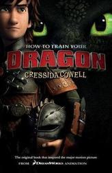 How To Train Your Dragon. Drachenzähmen leicht gemacht, englische Ausgabe