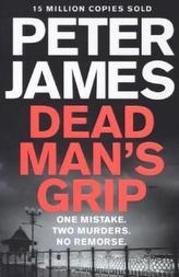 Dead Man's Grip. Rigor Mortis, englische Ausgabe