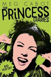The Princess Diaries - Bad Heir day