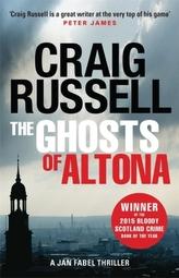 The Ghosts of Altona. Auferstehung, englische Ausgabe