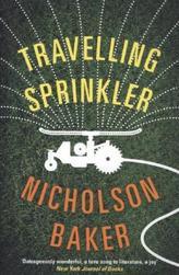 Travelling Sprinkler. Das Regenmobil, englische Ausgabe