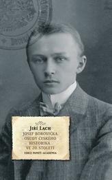 Josef Borovička Osudy českého historika ve 20. století