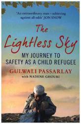 The Lightless Sky. Am Himmel kein Licht, englische Ausgabe