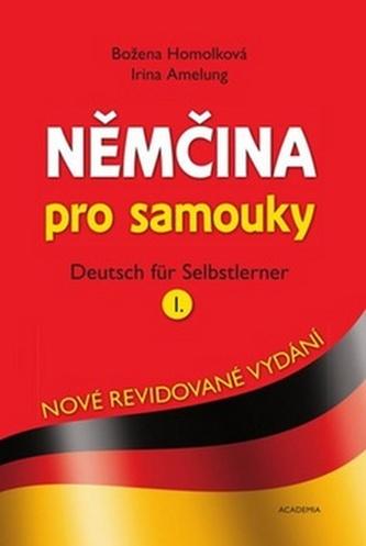 Němčina pro samouky I.