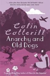 Anarchy And Old Dogs. Briefe an einen Blinden, englische Ausgabe