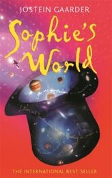 Sophie's World: A Novel About the History of Philosophy. Sofies Welt, englische Ausgabe