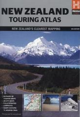 Hema Touring Atlas New Zealand