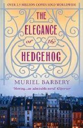 The Elegance of the Hedgehog. Die Eleganz des Igels, englische Ausgabe