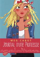 Journal d' une princesse - La Grande Nouvelle. Plötzlich Prinzessin, französische Ausgabe