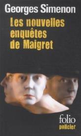 Nouvelles enquêtes de Maigret