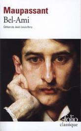 Bel-Ami, französische Ausgabe