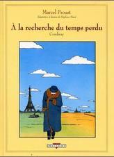 Marcel Proust, À la recherche du temps perdu - Combray