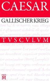 Gallischer Krieg / De bello Gallico