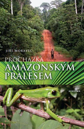 Procházka amzonským pralesem