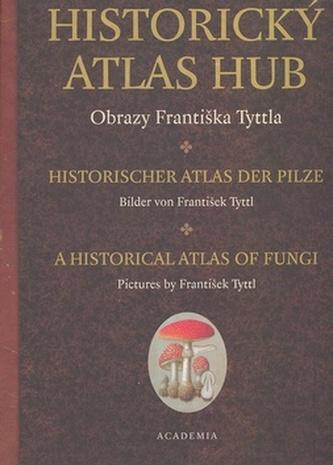 Historický atlas hub