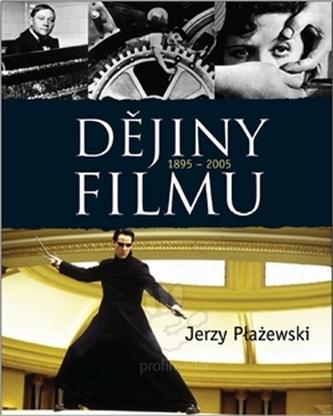 Dějiny filmu