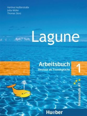 Lagune Arbeitsbuch - Náhled učebnice