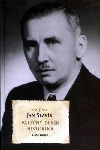 Válečný deník historika