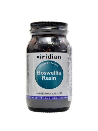 Boswelia resin 90 kapslí