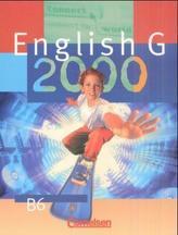 Schülerbuch, 10. Schuljahr