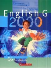 Schülerbuch, 10. Schuljahr, Grundausg.