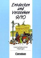 Vom Ersten Weltkrieg bis zum vereinten Deutschland