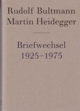 Briefwechsel 1925-1975