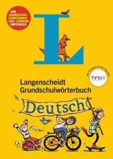 Langenscheidt Grundschulwörterbuch Deutsch