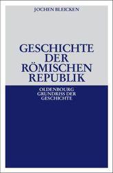 Geschichte der Römischen Republik
