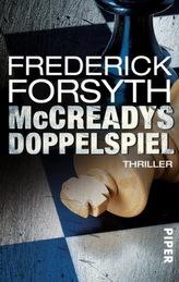 McCreadys Doppelspiel