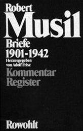 Briefe 1901-1942. Bd.2