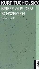 Briefe aus dem Schweigen 1932-1935