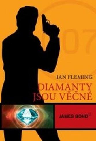 James Bond Diamanty jsou věčné