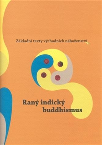 Raný indický buddhismus