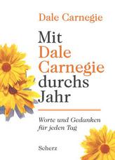 Mit Dale Carnegie durchs Jahr