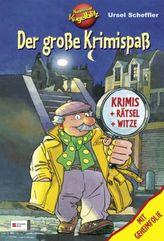 Kommissar Kugelblitz - Der große Krimispaß