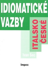 Italsko-české idiomatické vazby