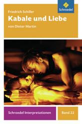Friedrich Schiller 'Kabale und Liebe'