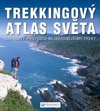 Trekkingový atlas světa