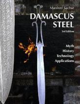 Damascus Steel