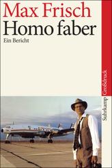 Homo faber, Großdruck