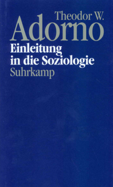 Einleitung in die Soziologie (1968)