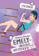 Lesegören - Emely, absolut verstrickt!
