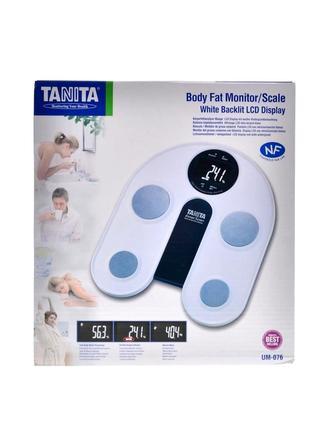 Tanita UM-076 elektronická osobní váha