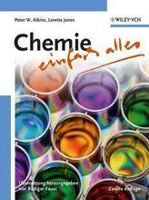 Chemie, einfach alles